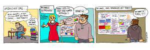 Striptekening Jens van KonseptS