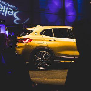 BMW Garage Beliën bedrijfsevenement