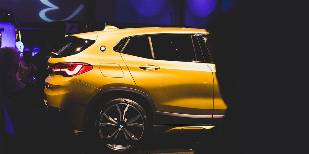 De vraag van BMW Garage Beliën