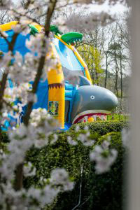 springkasteel kinderfeest