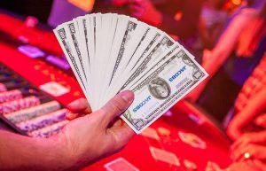 Bedrijfsevenement met thema casino organiseren