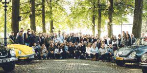 Team activiteit 2PK Culinair Limburg_bedrijfsuitje