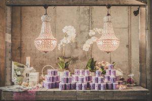 trouwfeesten decoratie