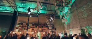 Atlas Copco beurs - product expo