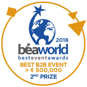 BEA World Award