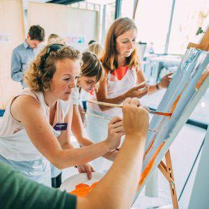 Teambuilding of incentive organiseren