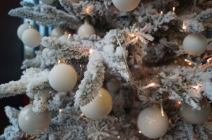 Kerstboom detail Plan-Axis