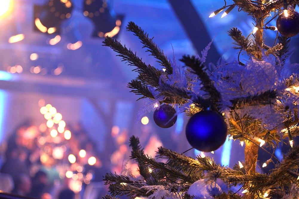 kerstdecoratie Konsepts