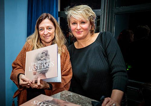 Inspiratie Avond O'Revoir met Lieve Blancquaert