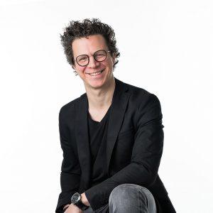 Jeroen Meermans van total-e