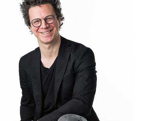 total-e Jeroen Meermans